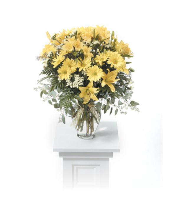 Vase Arrangement  CTT34-11