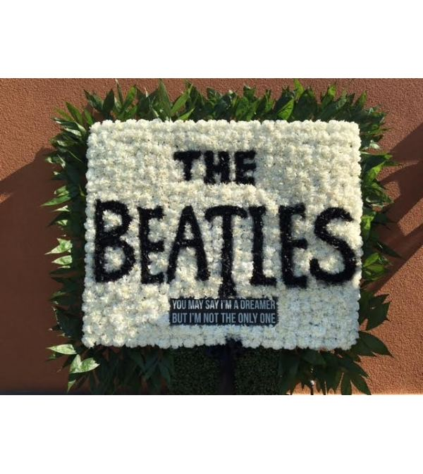 The Beatles Logo