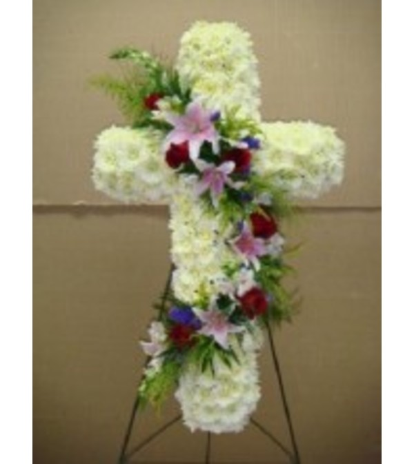 Garland Cross