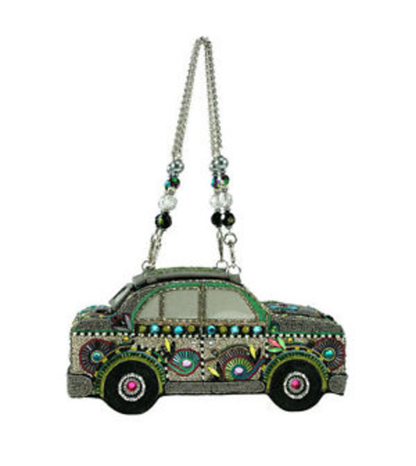 Mary Frances Road Trip Handbag