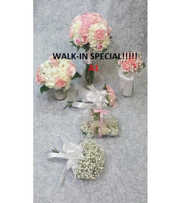 WALKIN SPECIAL A1