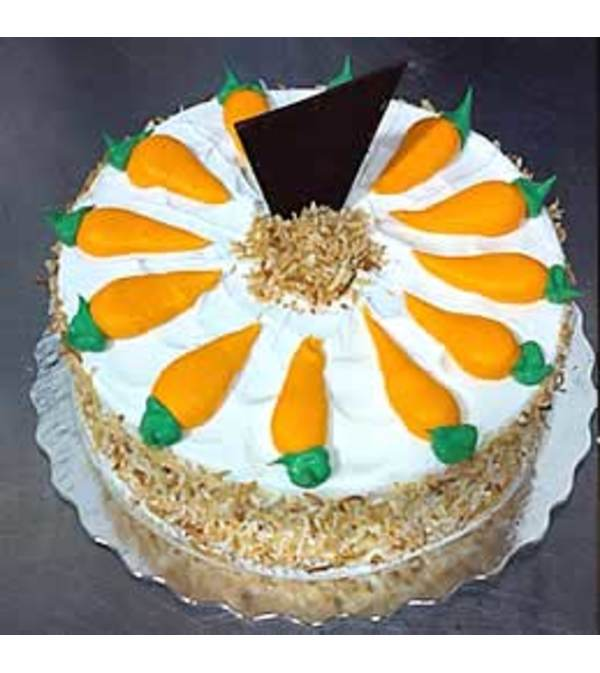 Carrot Cake Need It Today FREE Same Day Delivery