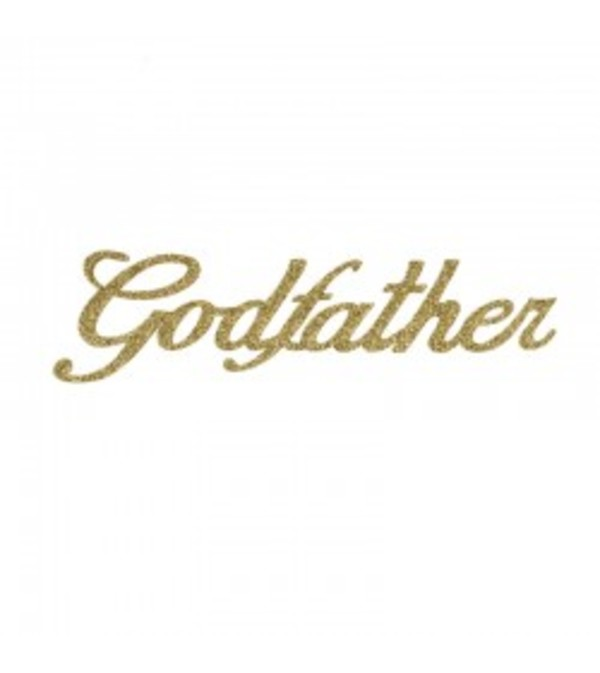 GODFATHER FUNERAL SCRIPT