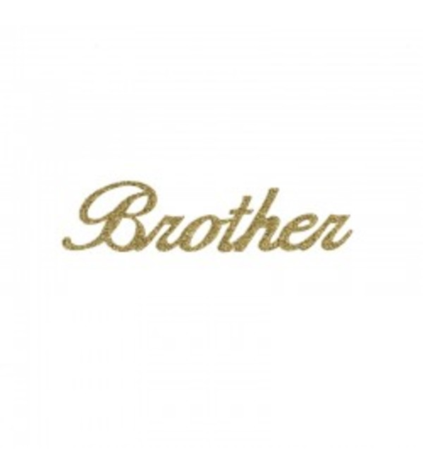 BROTHER FUNERAL SCRIPT