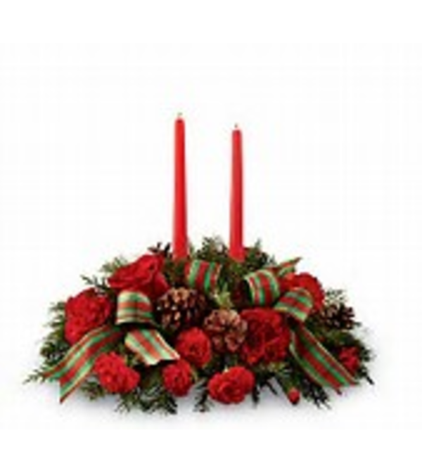 Holiday Classic Bouquet