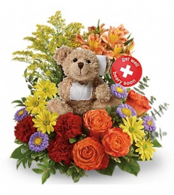 Get Better Bouquet by Teleflora