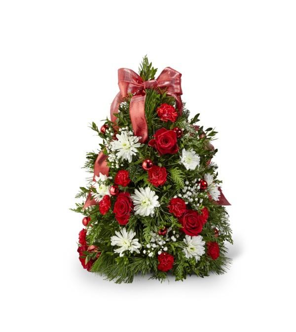 Make It Merry Tree 2019