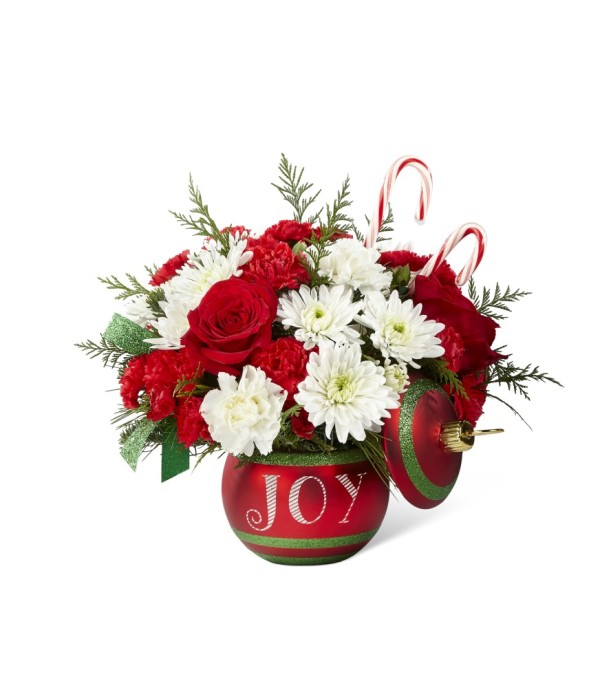 FTD Seasons Greetings Bouquet