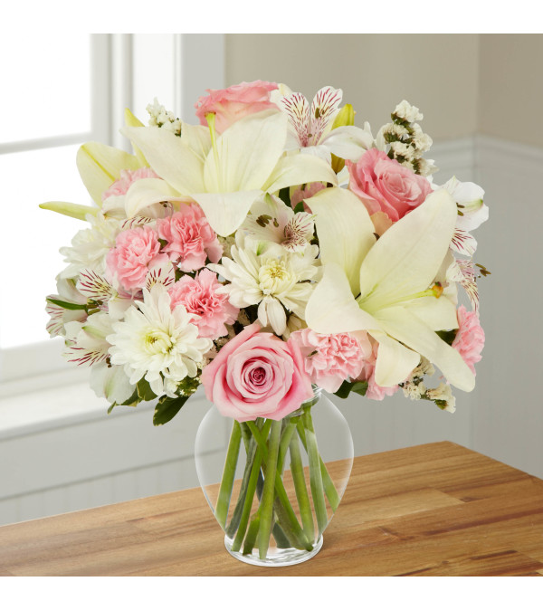 FTD® Pink Dream™ Bouquet
