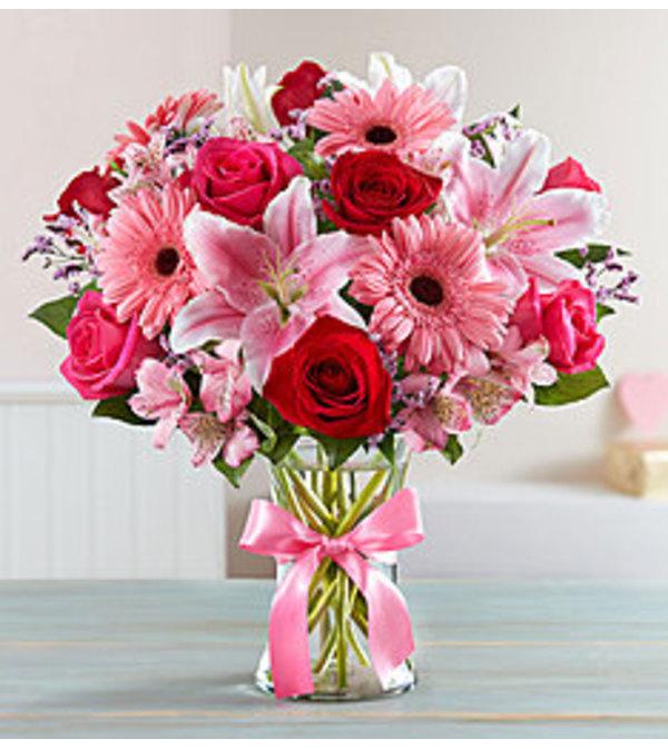 Love & Romance Bouquet