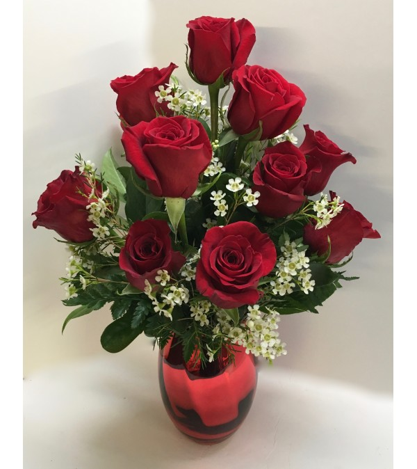 Shimmering Roses Special by Rothe
