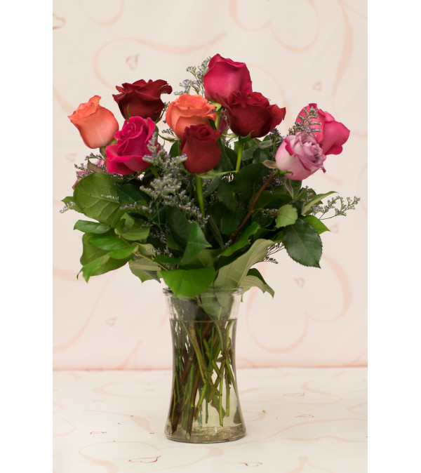 Mixed Roses Special