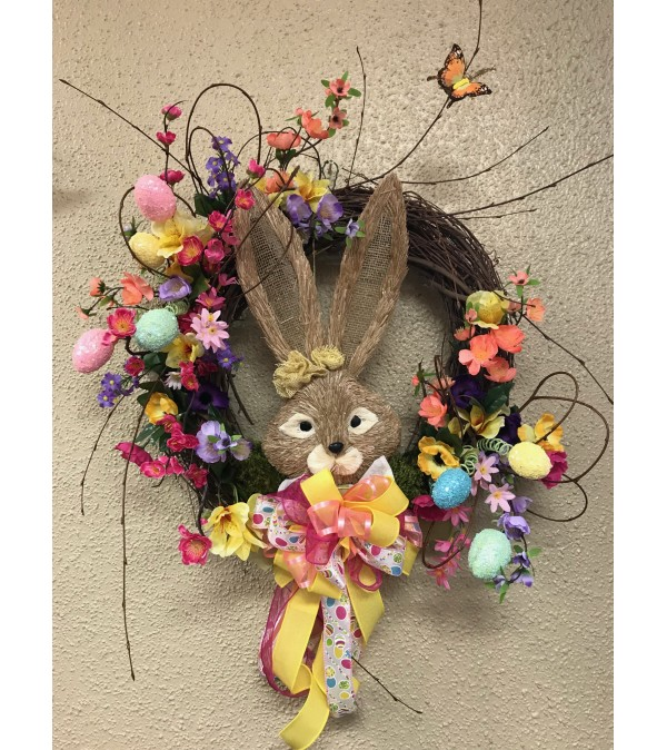 Ellington's Easter Bunny Bop