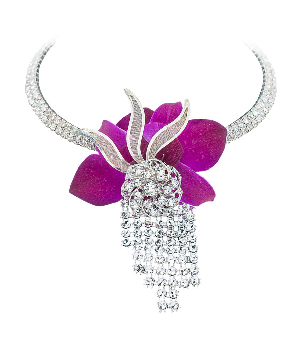 Orchid Gem