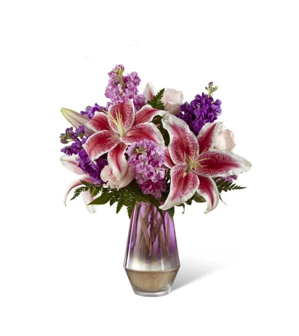 Shimmer & Shine Bouquet