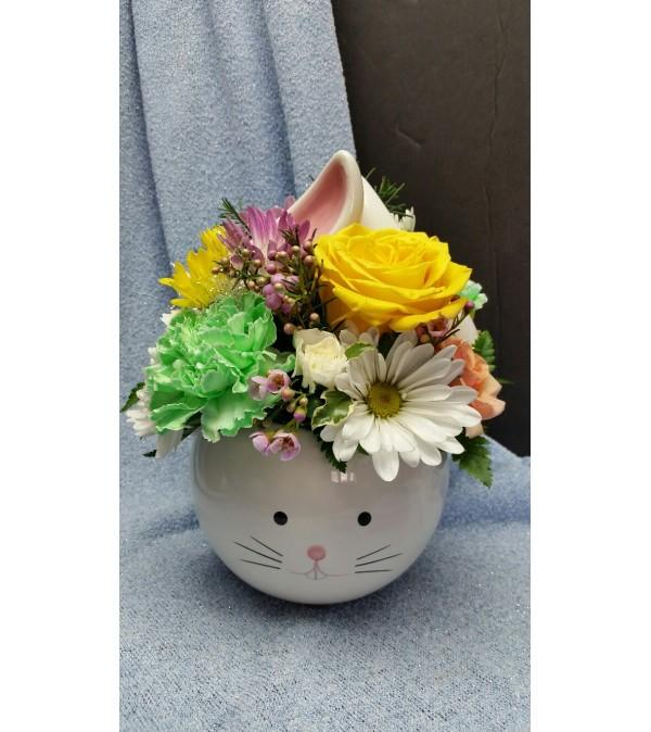 Hoppy Easter Bouquet