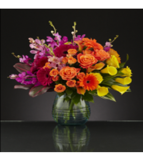The FTD Beyond Brilliant Luxury Bouquet - Geneva, IL Florist