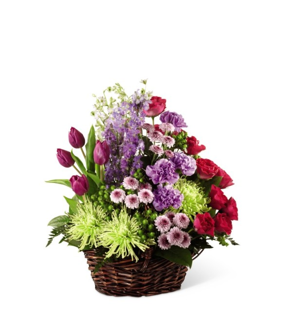 FTD's Truly Loved™ Basket