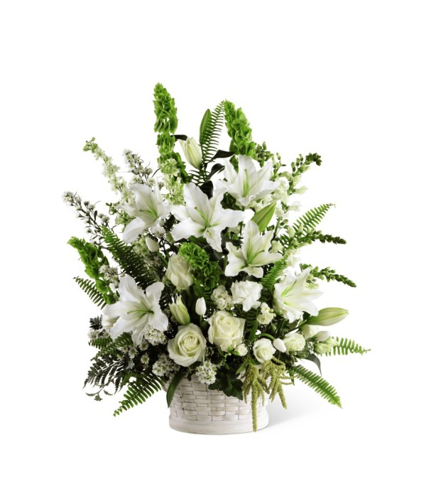 FTD's In Our Thoughts™ Arrangement