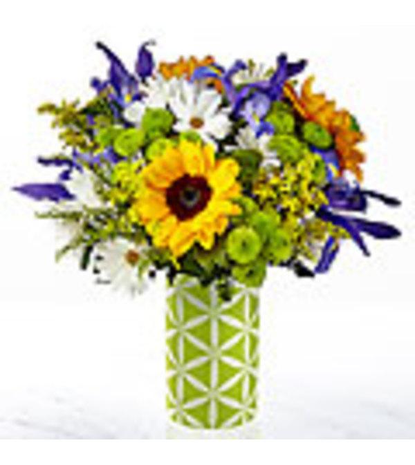 FTD Sunflower Sweetness