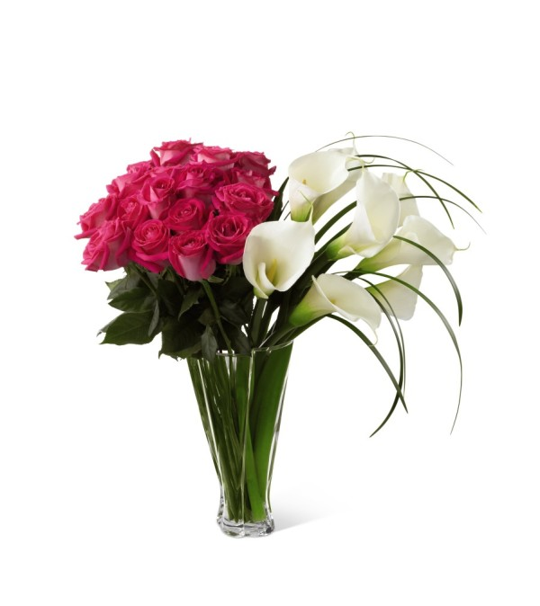 The Irresistible™ Luxury Bouquet by FTD