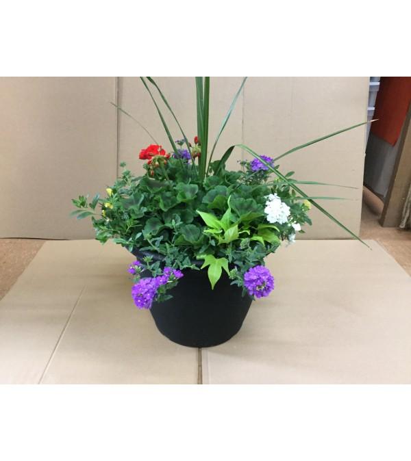 Large Outdoor Patio Pot