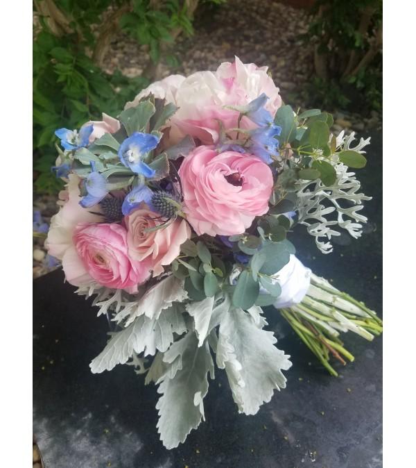 Garden Mix Bouquet
