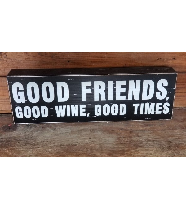 Good Friends - Hoom Goods