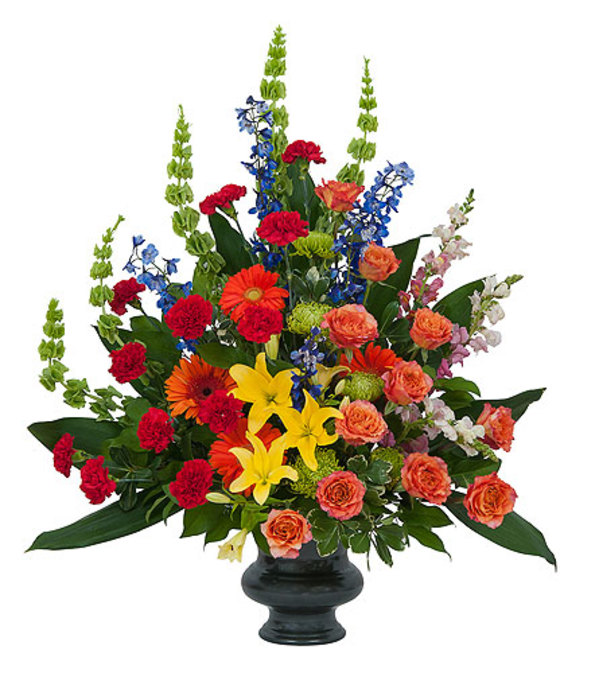 Teleflora - Treasured Celebration Urn