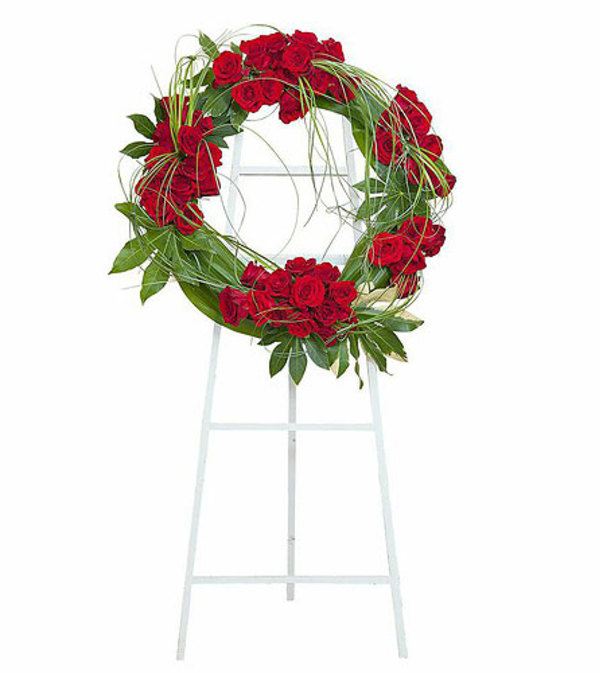 Teleflora - Royal Wreath