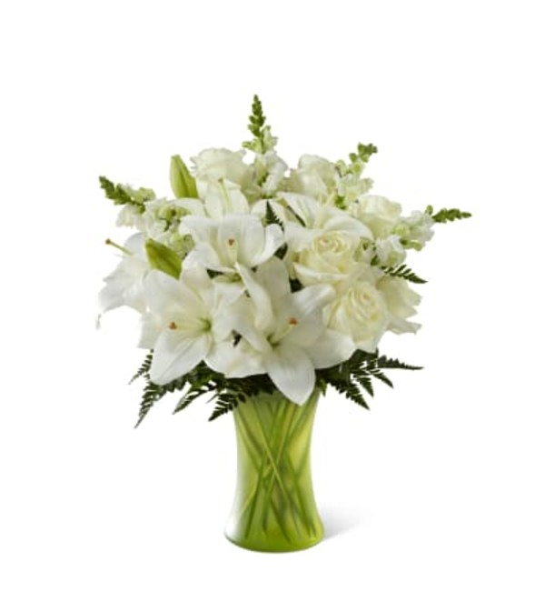 ETERNAL FRIENDSHIP BOUQUET BY FTD