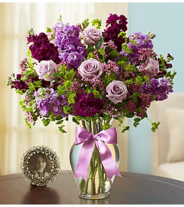 Shades of Purple!