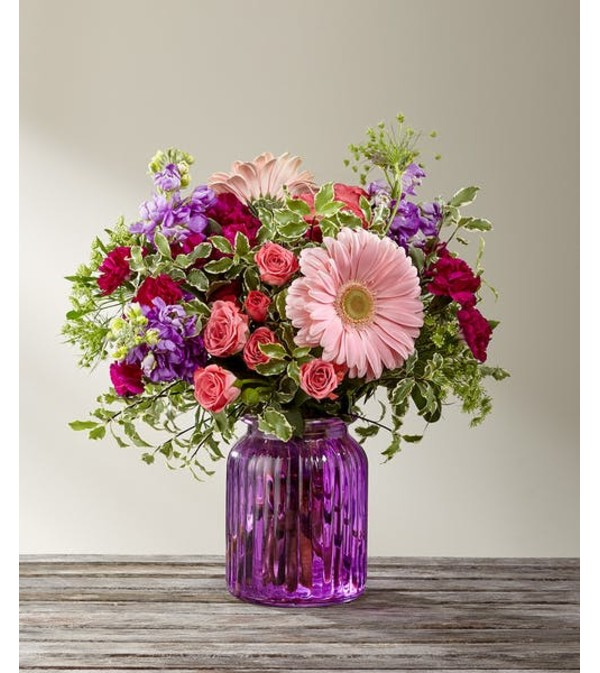 Purple Prose By Better Homes & Gardens