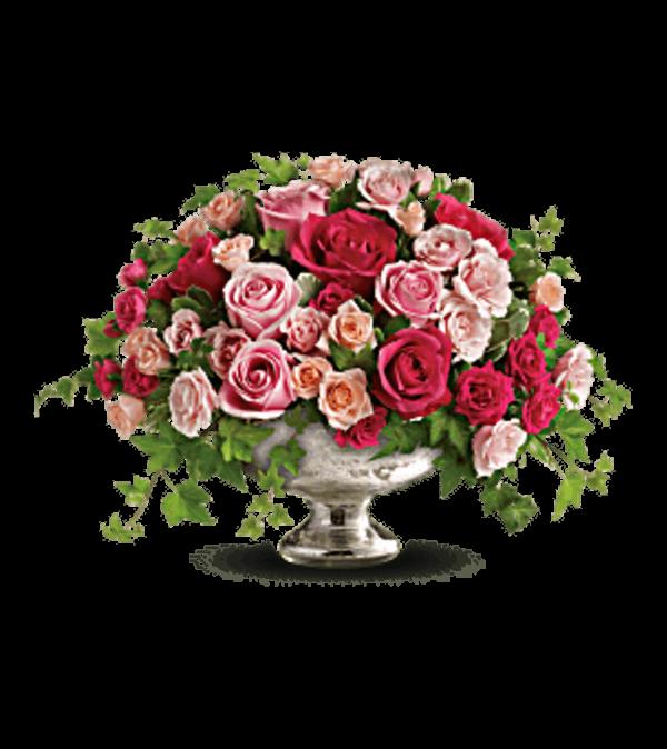 Queen's Court Bouquet
