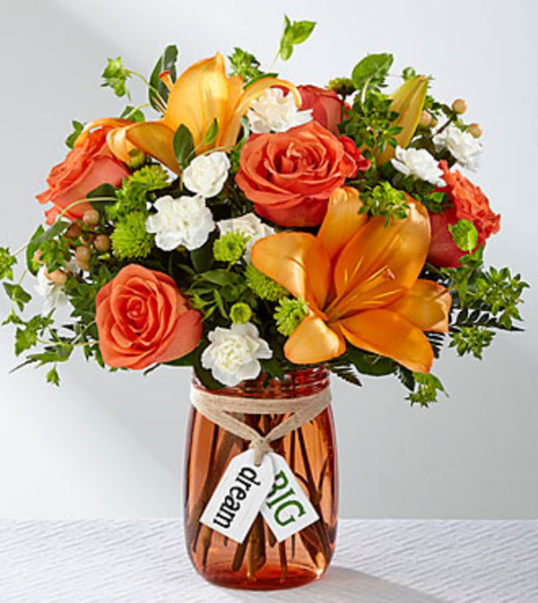 Dream Big Bouquet