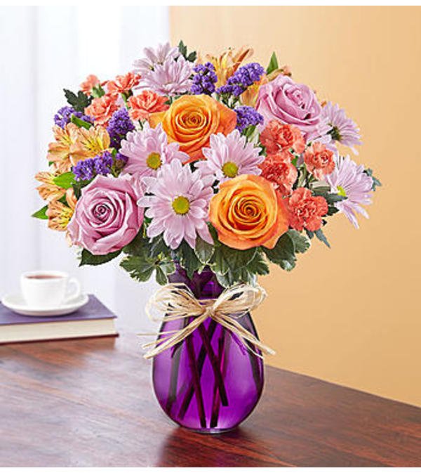 Plum Crazy™ for Fall by 1800 Flowers