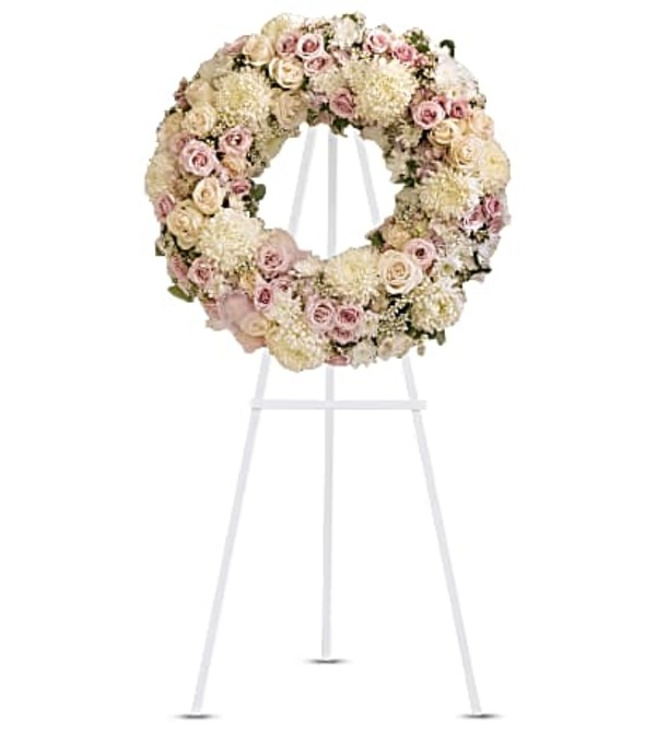 Wreath of Eternal Peace