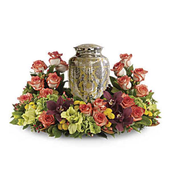 Warmest Memories Wreath