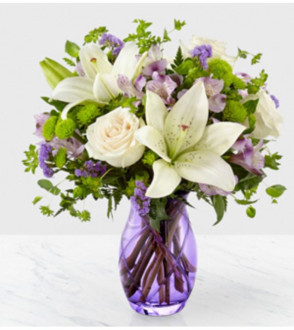 The Charming Wonder Bouquet