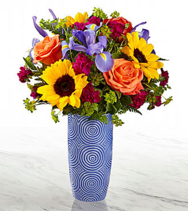The Springtime Bouquet