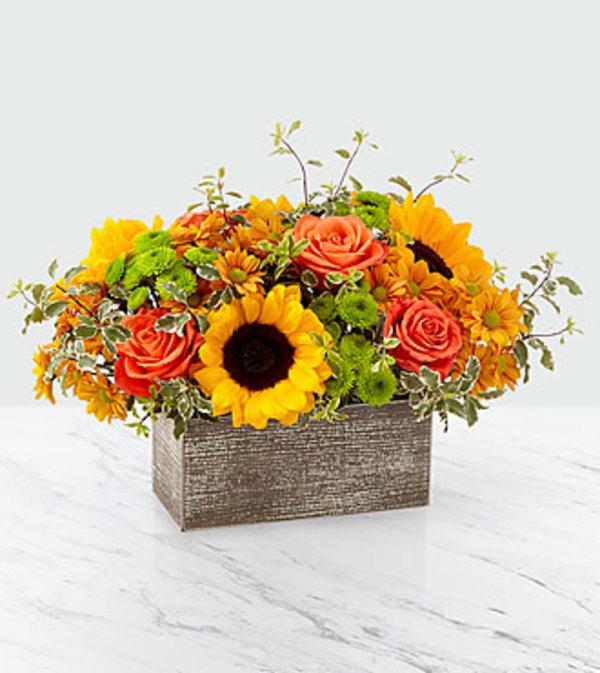 The Garden Gathered Bouquet