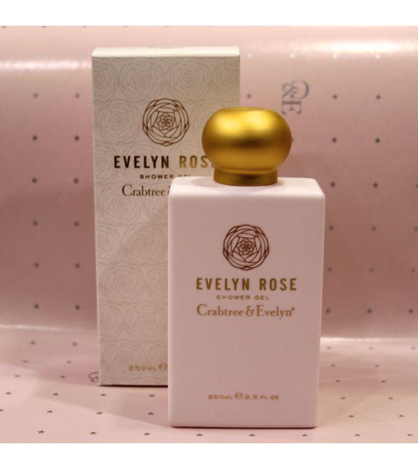 Crabtree & Evelyn Shower Gel