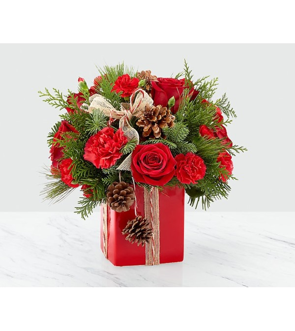 FTD Gracious Gift Bouquet