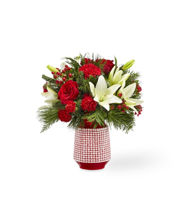 TCG's FTD Sweet Joy Bouquet