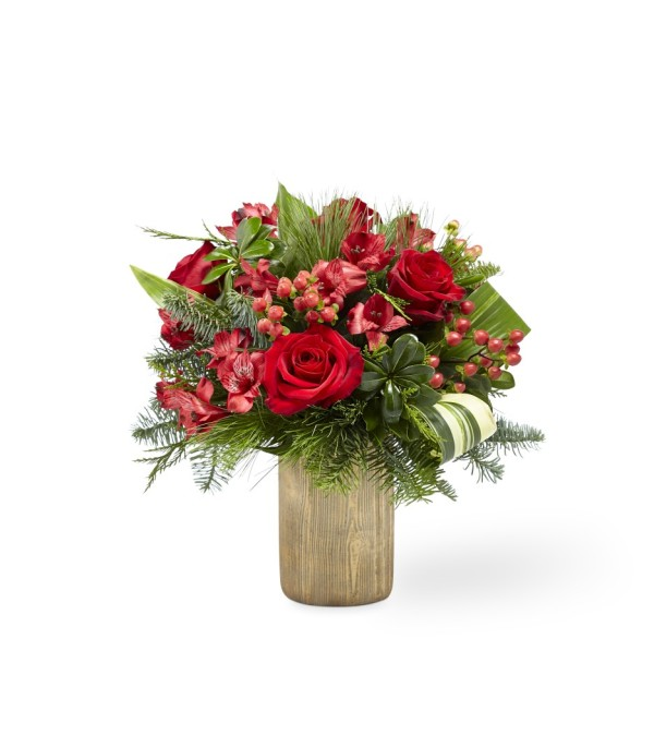 TCG FTD's Take Me Home Bouquet