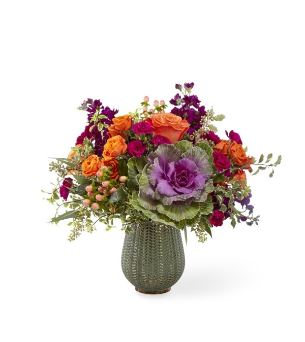TCG FTD's Autumn Harvest Bouquet