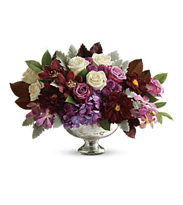 Beautiful Harvest Centerpiece TFL11-1