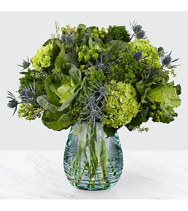 Oceans Allure Luxury Bouquet