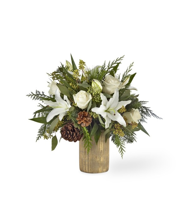 The FTD Joyous Greetings™ Bouquet