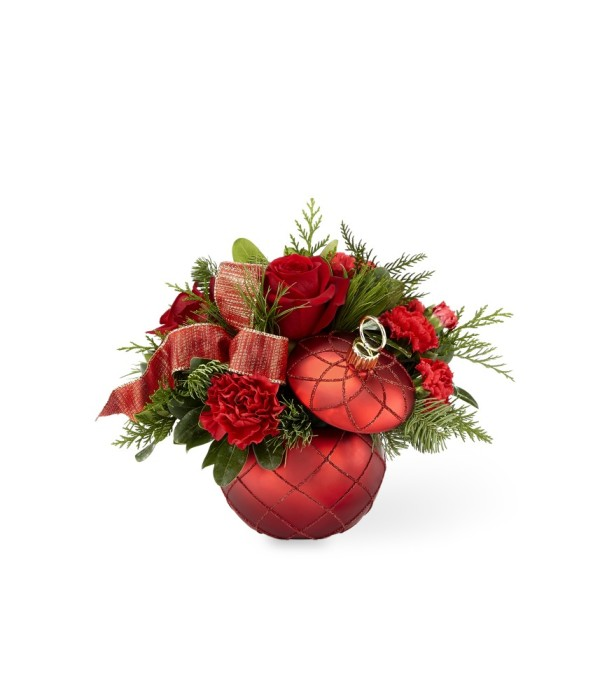 Christmas Magic™ Bouquet by FTD